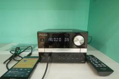 大田区 蒲田 レンタルスタジオ 貸しスタジオ CDデッキ 音響設備