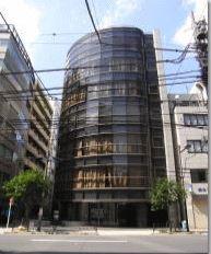 スタジオスクエアの本部ビル