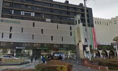 蒲田COZYレンタルスタジオ 駅前