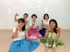 大田区 貸しスタジオ フラダンスレッスン