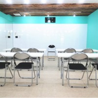 大田区 蒲田 貸しスペース 貸し教室 能力開発 英会話 算数 そろばん