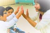 0歳 乳児 幼児 からの リトミック 教室 ボヌール ママ リトミック レッスン風景 1 蒲田 COZY レンタルスタジオ