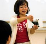 0歳 乳児 幼児 からの リトミック 教室 ボヌール ママ リトミック レッスン風景2 蒲田 COZY レンタルスタジオZY