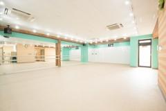 大田区 蒲田 貸しスタジオ レンタルスペース ダンススタジオ