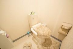 大田区 貸しスタジオ トイレ