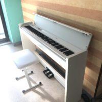 蒲田COZYレンタルスタジオの88鍵盤電子ピアノで教室を開講しよう