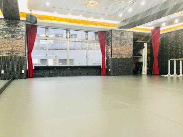 蒲田 からすぐ近く 川崎ShowBuzz ダンススタジオ