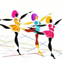 蒲田COZY クラシックバレエ バレエ  バレエスタジオ レッスンバー  レンタルスタジオ  京浜蒲田駅  大田区 京浜東北線